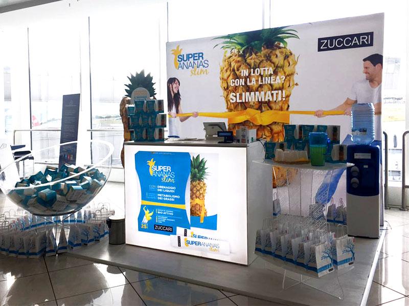 ABS Group - Zuccari Aeroporto Napoli