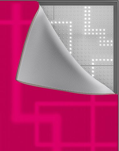 Dynamic lightbox