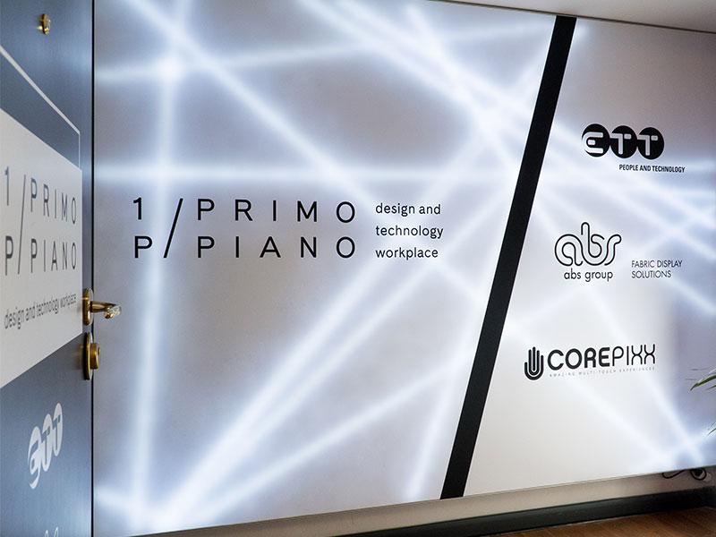 1P/Primo Piano